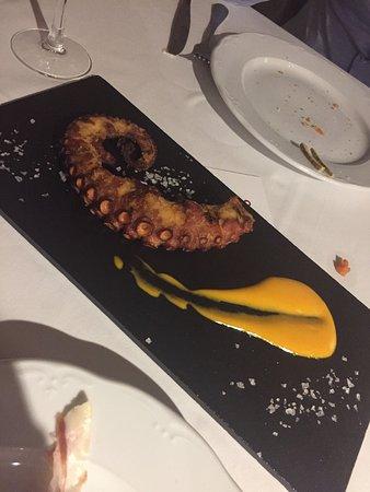 Muro de Alcoy, Spain: Restaurante La Vil·leta