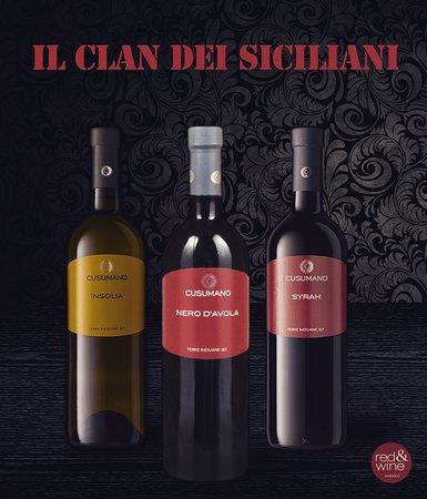 Sassuolo, Italia: Red&Wine