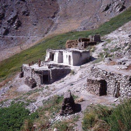 Yagnob Valley