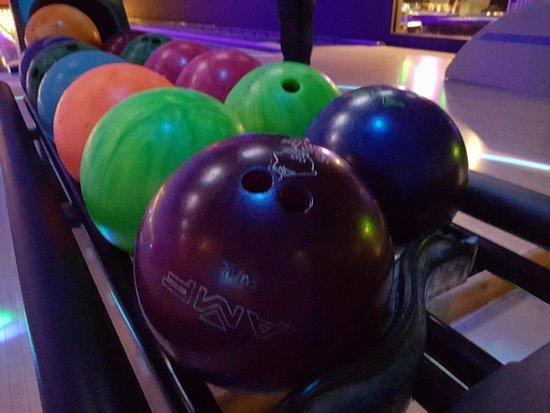 Bowlingpaleis Oostende