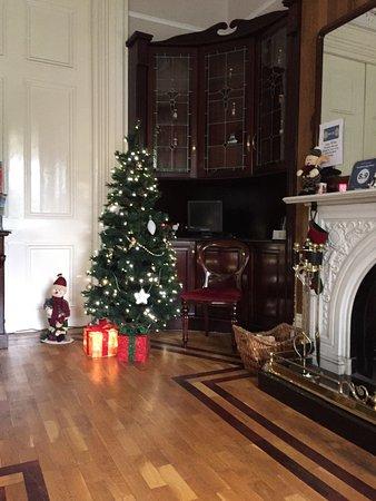 Roxford Lodge Hotel: photo0.jpg