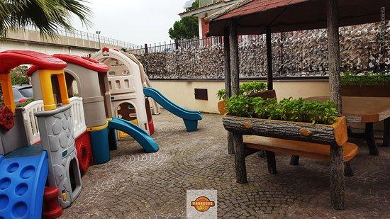 La Casereccia: spazio dedicato ai bambini