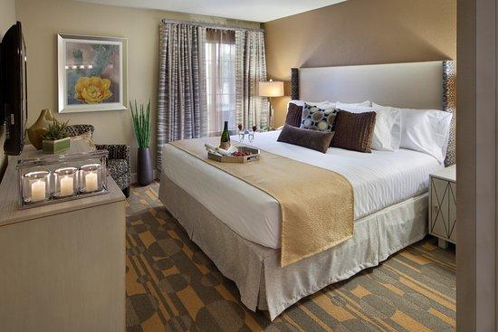 Holiday Inn Club Vacations at Desert Club Resort Photo