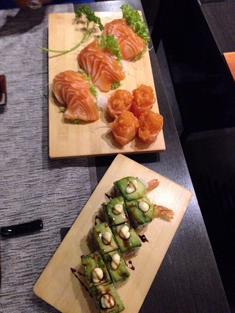 Pregnana Milanese, Italia: Youki Japanese Restaurant