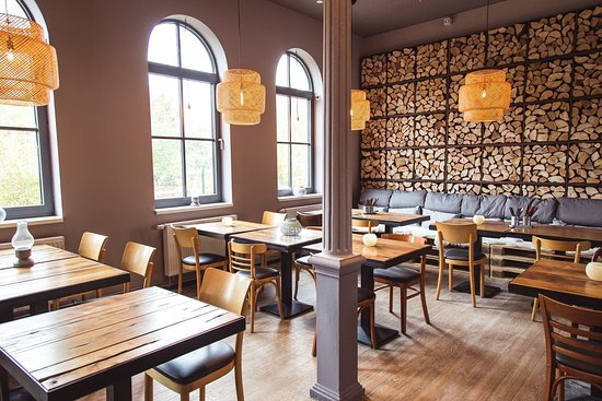 Bad Segeberg, Tyskland: NEO the urban Kitchen & Bar