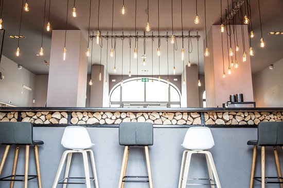 Bad Segeberg, Germany: NEO the urban Kitchen & Bar