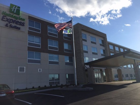 ‪Holiday Inn Express & Suites Marietta‬
