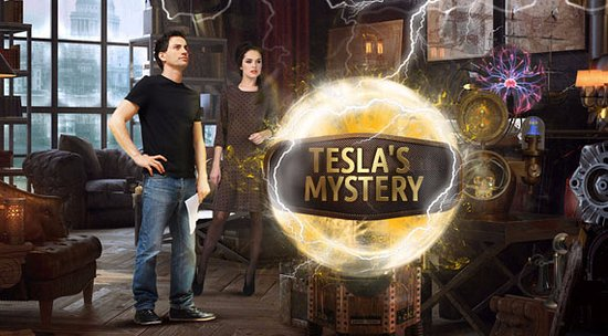Warminster, Pensilvanya: Tesla's Mystery Escape Game