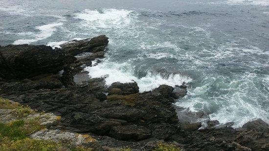 Province de Pontevedra, Espagne : Volvere