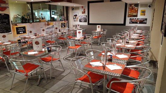 Nouvelle ann e nouvelle d co bild fr n dolce pizza for Pata pizza salon de provence