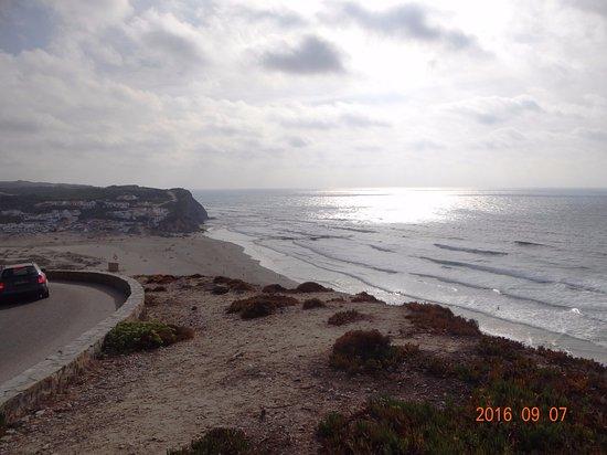 Aljezur, Portugal: Der schöne Strand