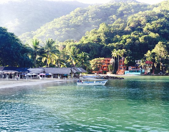 Middletown, CA: Yelapa main harbor.