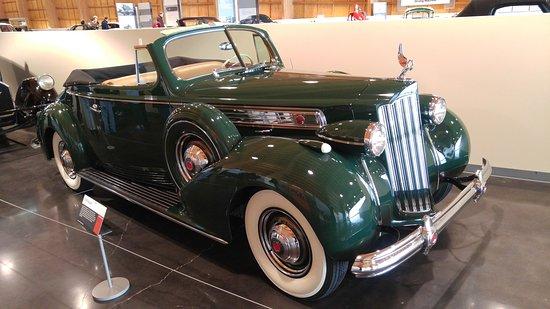 ทาโคมา, วอชิงตัน: LeMay - America's Car Museum
