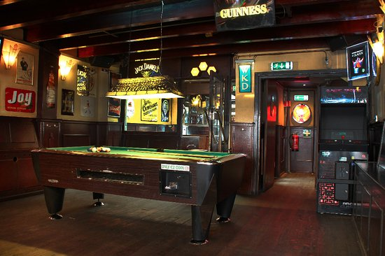 Pool picture of red light bar amsterdam tripadvisor red light bar pool aloadofball Image collections