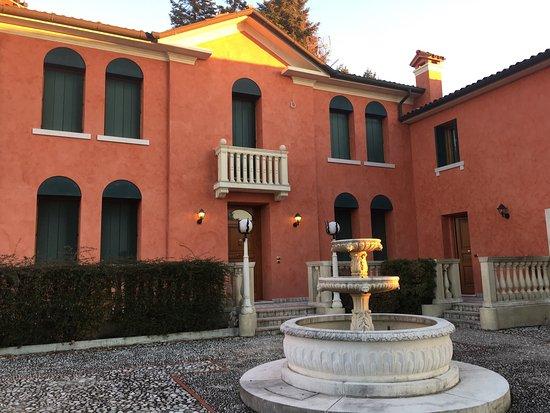 B&B Villa Carli