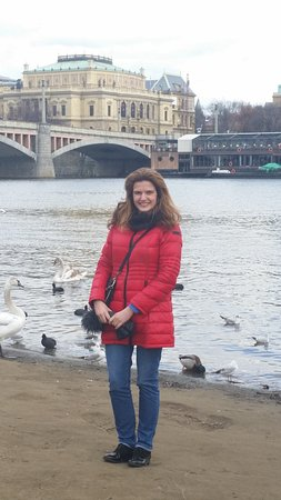 Jana Kosova Private Tours of Prague