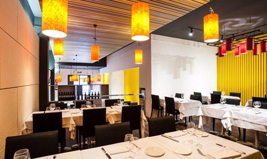 Cullera de boix urquinaona barcelona l 39 eixample fotos for Restaurante cullera de boix