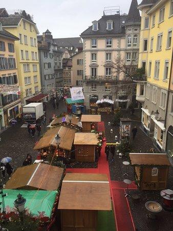 Photo0jpg Bild Von Hotel Wellenberg Zürich Tripadvisor