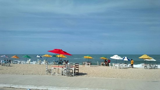 Caponga Beach