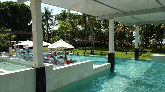 Club Med Bali: Zen Pool