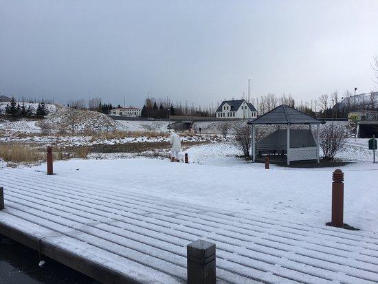 Mosfellsbaer, IJsland: photo1.jpg