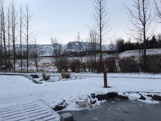 Mosfellsbaer, IJsland: photo2.jpg
