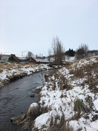 Mosfellsbaer, İzlanda: photo3.jpg