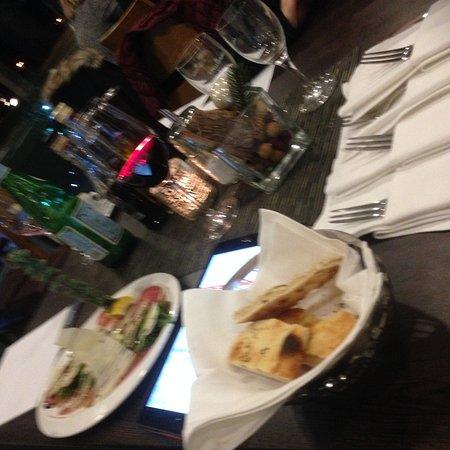 Wetzlar, Alemania: ужин