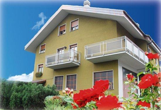 Dolce Casa Villa Di Tirano