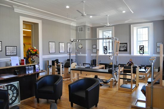 Mountain Laurel Pilates Studio