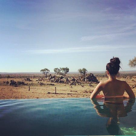 Four Seasons Safari Lodge Serengeti: 💕
