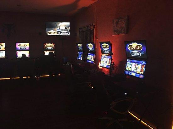 Casino slots fcps