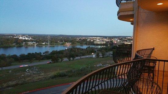 Marble Falls, TX: View