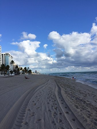 Fort Lauderdale Beach: photo2.jpg