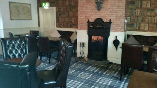 Dodworth, UK: Under new ownership and newly refurb!