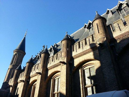 Binnenhof & Ridderzaal (Inner Court & Hall of the Knights): photo1.jpg
