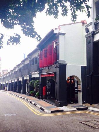 Raffles Place, Singapur: photo0.jpg