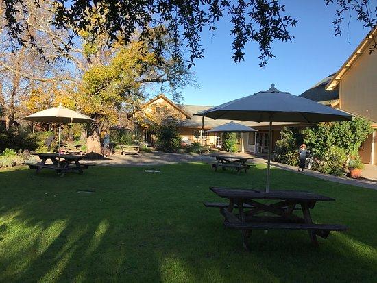 Healdsburg, Kalifornien: Preston Vineyards