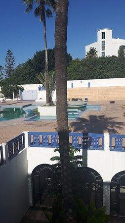 Foto de Les Omayades Hotel