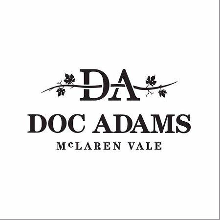 Doc Adams Wines, McLaren Vale South Australia
