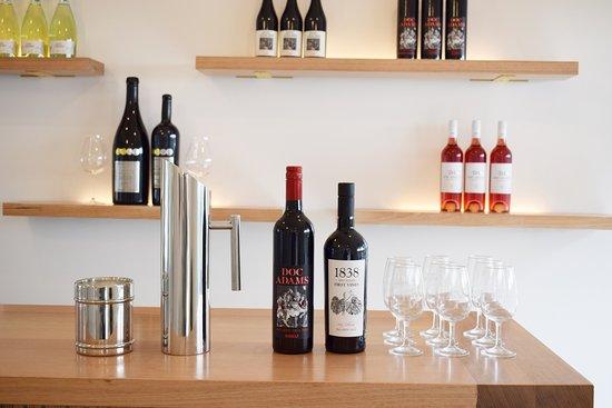 Premium McLaren Vale wines