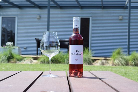McLaren Vale, Australia: All wines available by the glass and by the bottle!