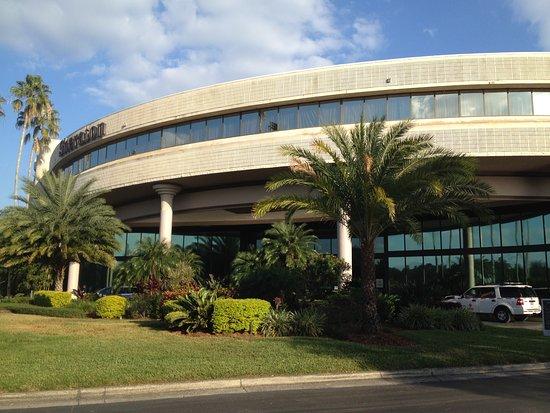 Sheraton Hotel Naples Florida