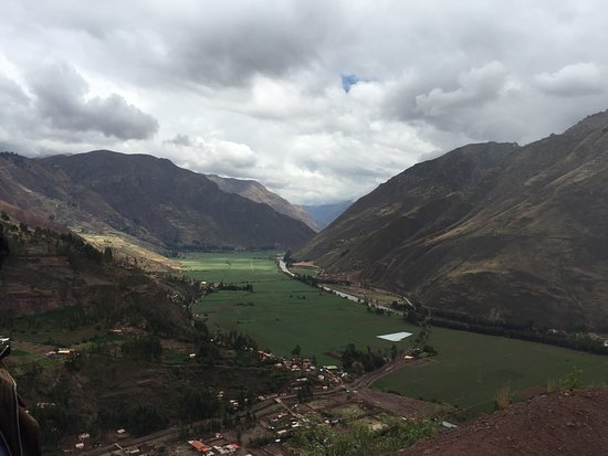 Cusco Region, Peru: Valle Sagrado... ¡Una vista espectacular!