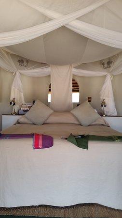 Nsefu Camp Photo