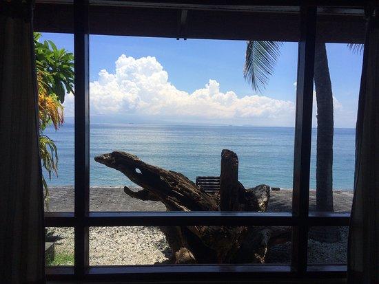 Temple Cafe & Seaside Cottages: 😊😍