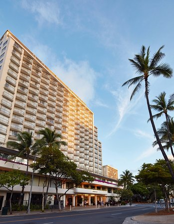 Great For Aina S And Tourists Review Of Ohana Waikiki East Hotel Honolulu Hi Tripadvisor