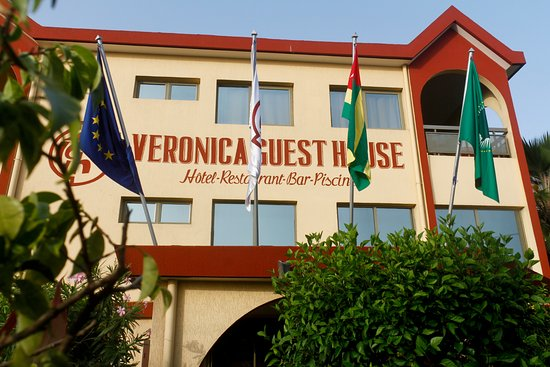 Hotel Veronica Guest House