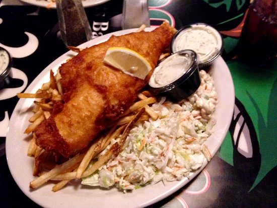Akron, NY: Fish fry!