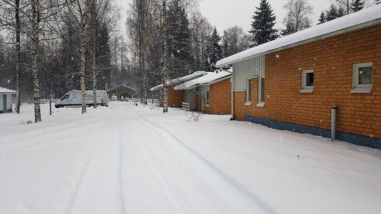 Hotel Koivuranta